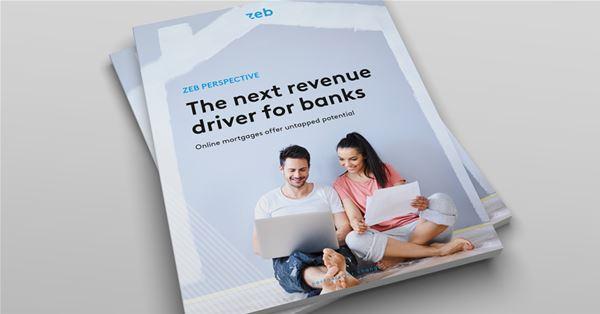 zeb Digital Mortgage Lending Study 2021