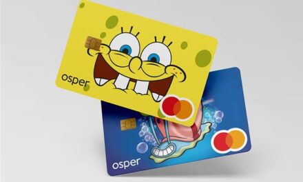 Osper and ViacomCBS Consumer Products UK Partner to Bring Leading Brands to UK Youth Fintech