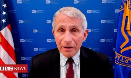 Dr Fauci on Delta variant: Unvaccinated Americans risk new Covid surge