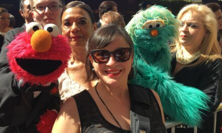 My lifelong Muppets obsession helped me explain the pandemic to my preschooler