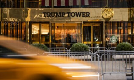 Trump Organization could face criminal charges in New York as soon as next week