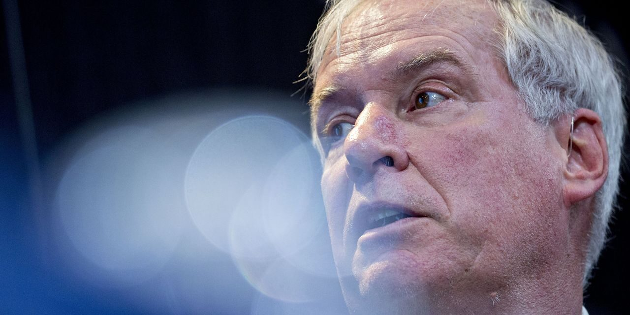 Fed's Rosengren Says It Is Time to Weigh Pulling Back Stimulus