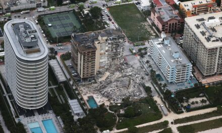$5M lawsuit filed against association of collapsed building