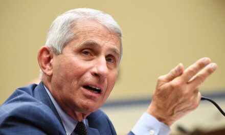 Fauci says normal life may not be back until the end of 2021