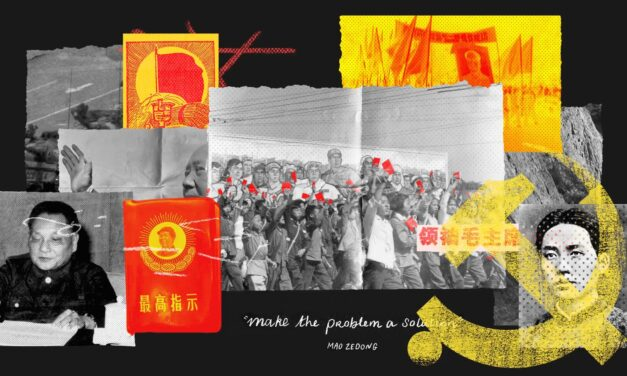 100 years of the Chinese Communist Party: 10 moments which shaped it
