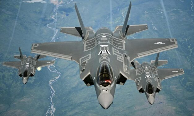 Neutral Switzerland plans to buy dozens of US F-35 fighter jets