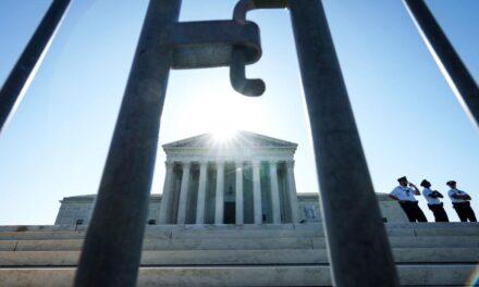 Supreme Court deals blow to US democracy