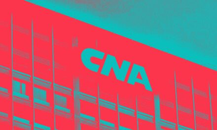 Insurance giant CNA reports data breach after ransomware attack