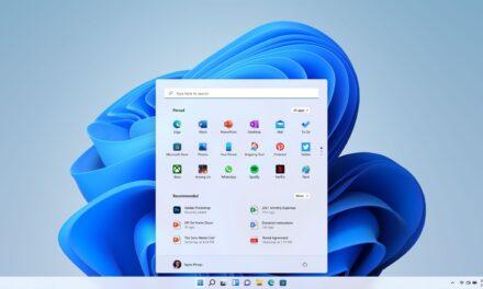 Microsoft removes Window 11 hack to enable Windows 10 Start Menu