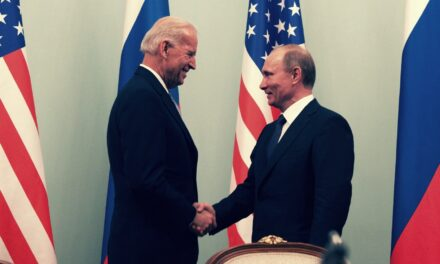 Biden asks Putin to crack down on Russian-based ransomware gangs