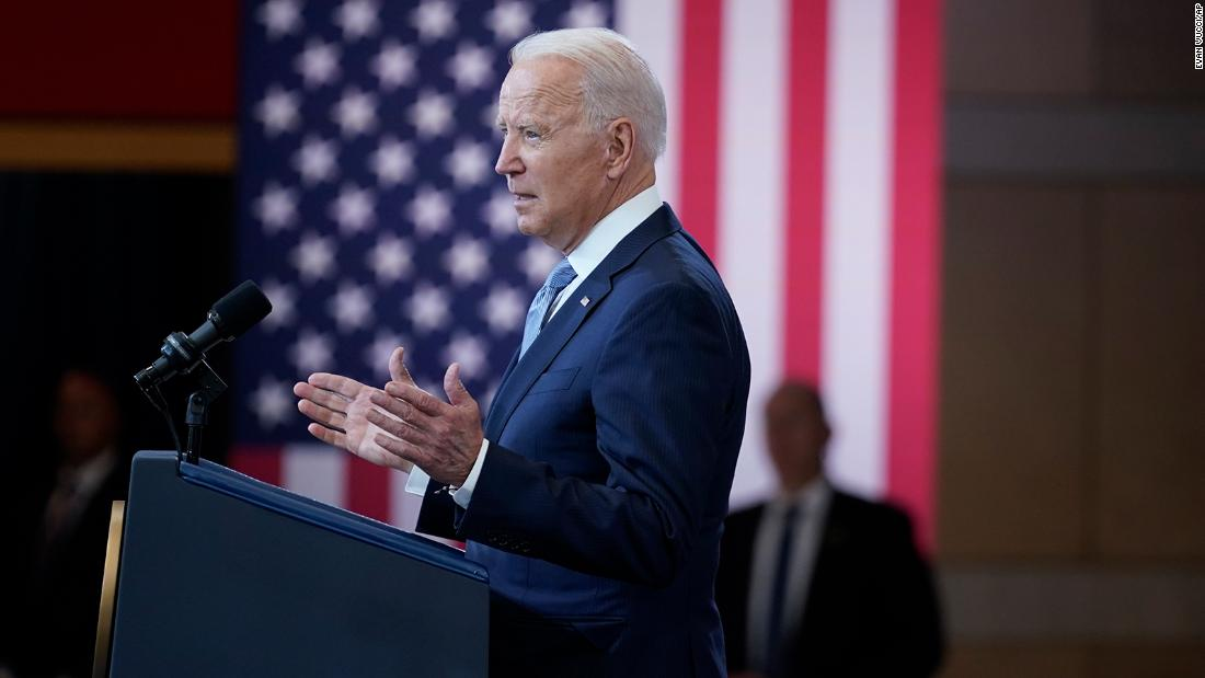Analysis: Fox airs infotainment instead of Biden's speech on voting rights