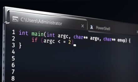 Hands on with Windows Terminal 1.10's new and useful features