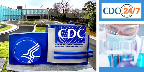 CDC and Texas Confirm Monkeypox In U.S. Traveler