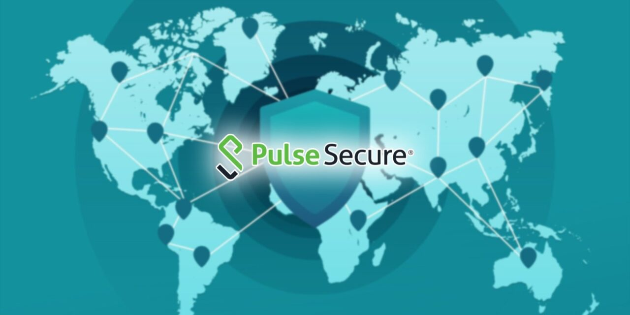 CISA warns of stealthy malware found on hacked Pulse Secure devices