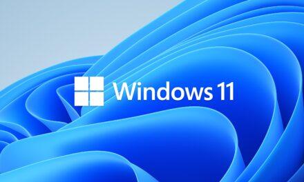 Windows 11 update improves taskbar, Microsoft Store and more