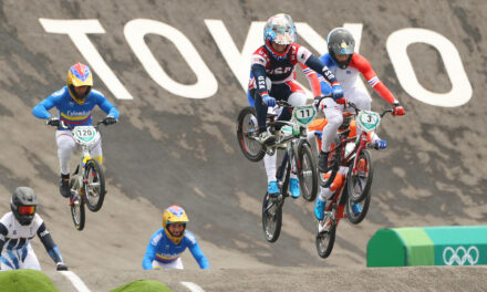 U.S. BMX Racer Connor Fields To Be Released From A Tokyo Hospital After Olympic Crash