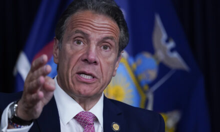 An Executive Assistant To Andrew Cuomo Goes Public With Allegations Of Harassment