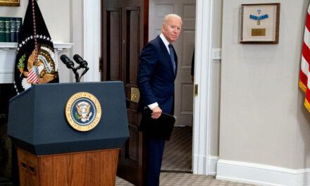 Pressure Grows on Biden to Extend Afghan Withdrawal Deadline