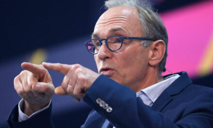 Web creator Tim Berners-Lee joins ProtonMail's advisory board