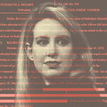 The Sexism That Led to the Elizabeth Holmes Trial