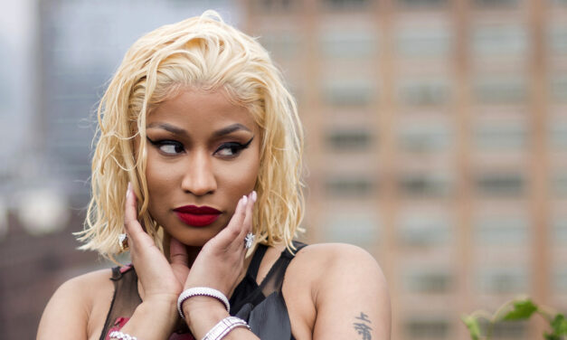 The White House Offered To Answer Nicki Minaj's COVID Vaccine Questions, Not A Visit