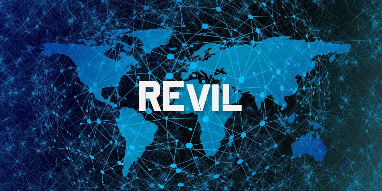 Free REvil ransomware master decrypter released for past victims