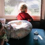 Our Foster Care System Is Fundamentally Broken