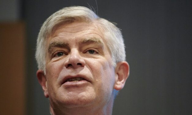 Fed's Harker Is Ready to Taper Fed Bond Buying Stimulus Effort