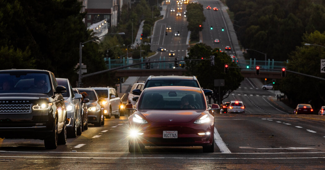 Business Updates: U.S. Regulator Questions Tesla on Lack of Recall