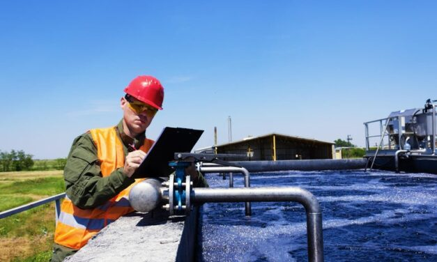 CISA outlines cyberthreats targeting US water and wastewater systems