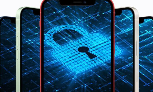Check your iPhone for compromised passwords… NOW!